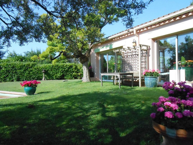 Deluxe sale house / villa Fayence 997000€ - Picture 21
