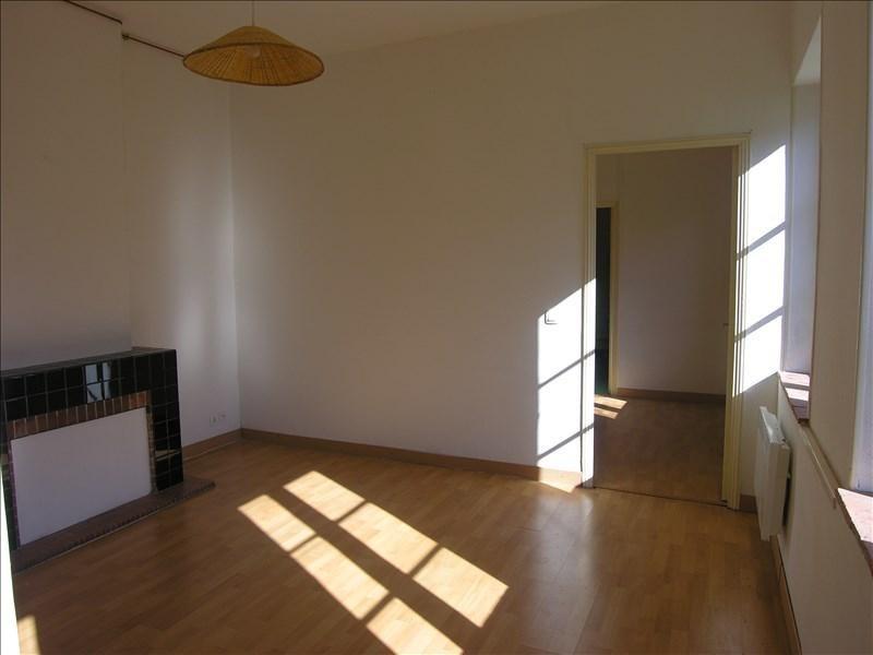 Sale apartment Labruguiere 74000€ - Picture 3