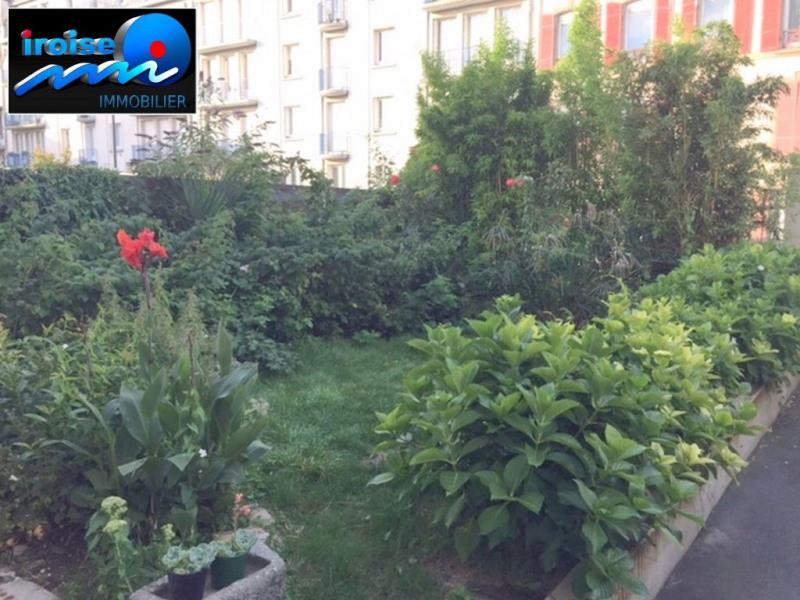 Vente appartement Brest 82800€ - Photo 7