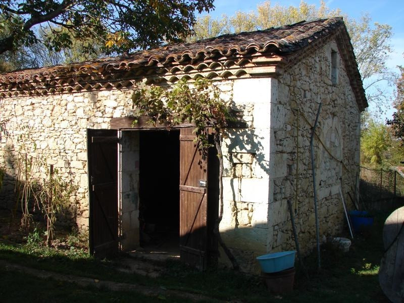 Venta  casa Mauvezin 180000€ - Fotografía 2
