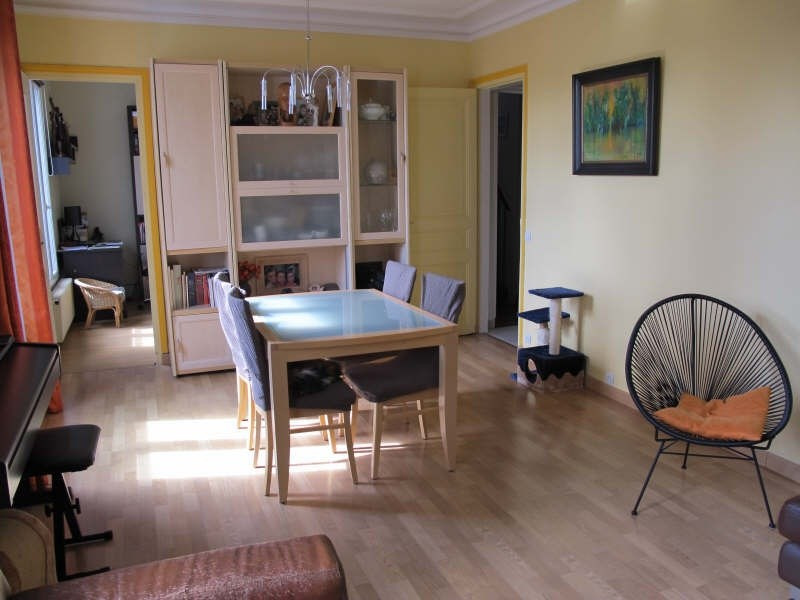 Vente appartement Bois colombes 545 000€ - Photo 2