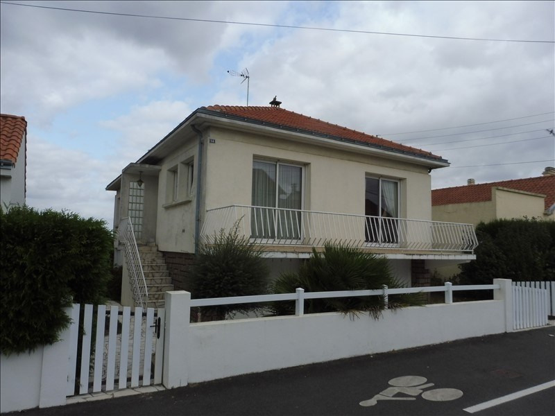 Vente maison / villa St macaire en mauges 148 690€ - Photo 1