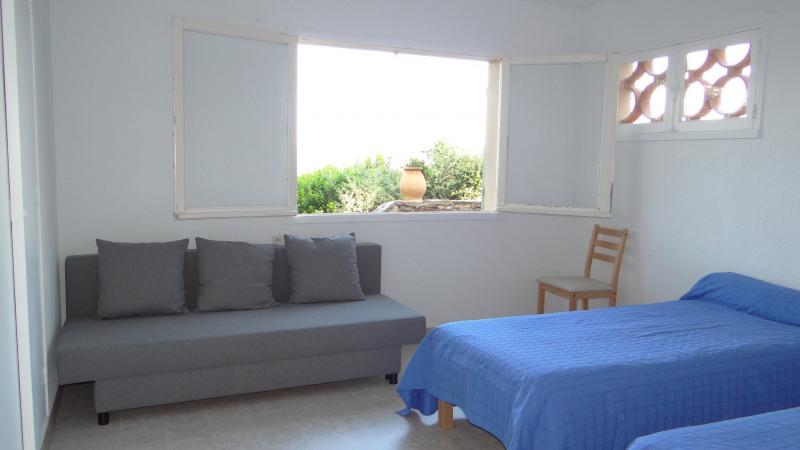 Vacation rental house / villa Cavalaire sur mer 1800€ - Picture 16