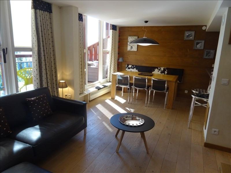 Vente de prestige appartement Les arcs 795000€ - Photo 1