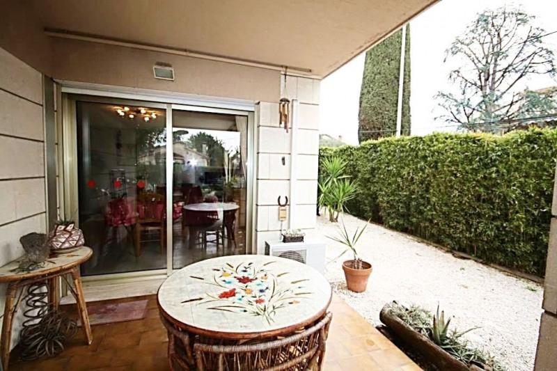 Sale apartment Juan-les-pins 720000€ - Picture 4