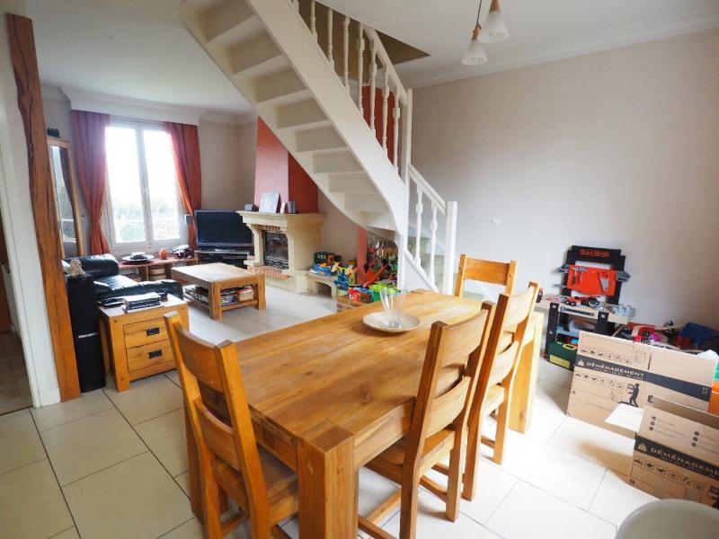 Sale house / villa Dammarie les lys 245000€ - Picture 2