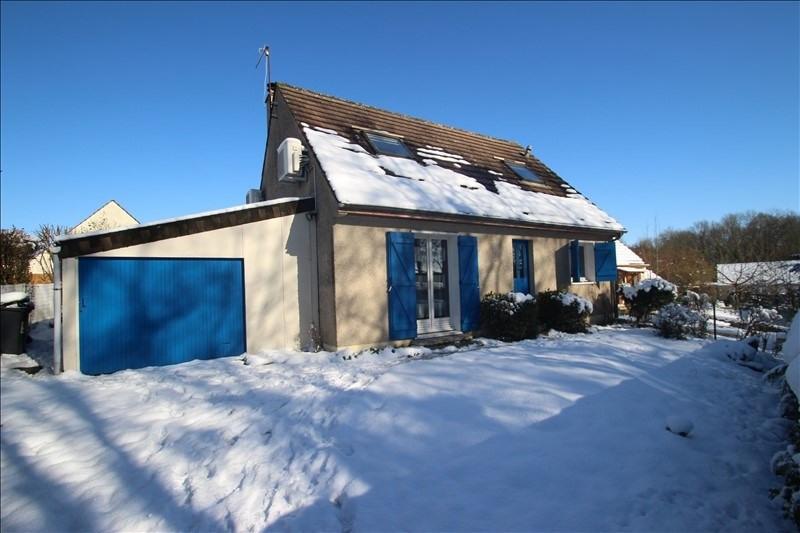 Sale house / villa Mareuil sur ourcq 194000€ - Picture 1