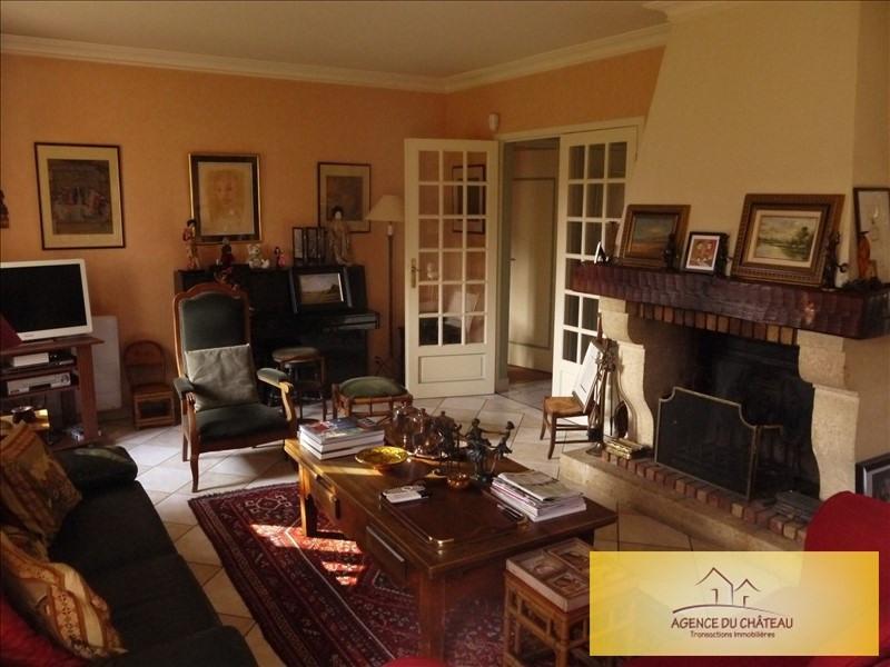 Sale house / villa Rosny sur seine 349000€ - Picture 5