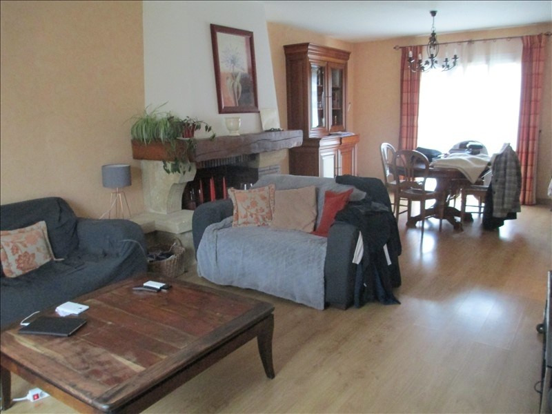 Vente maison / villa Cires les mello 249 000€ - Photo 3