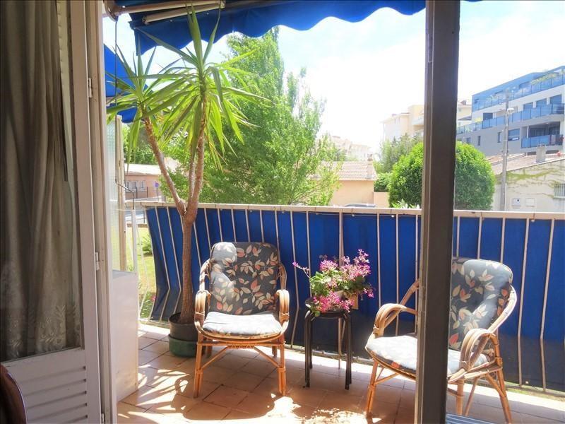 Vente appartement St raphael 169000€ - Photo 2
