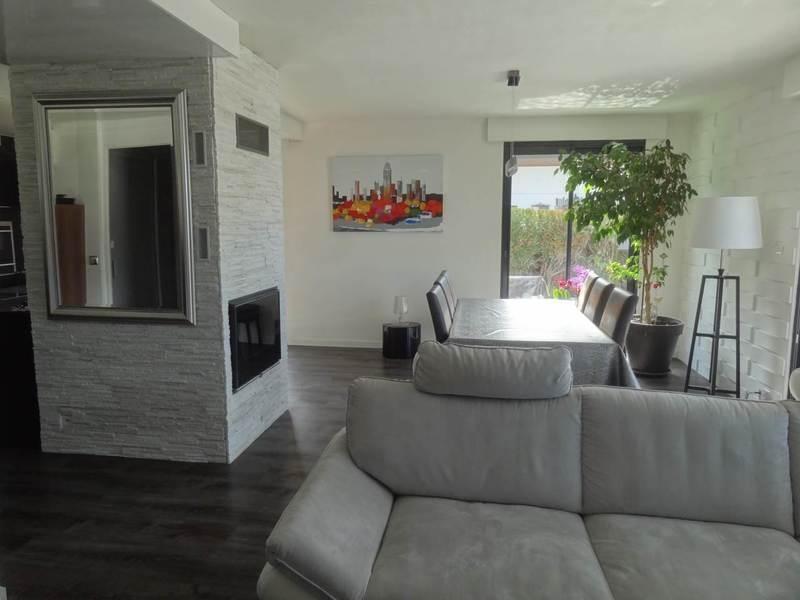 Sale house / villa Vetraz-monthoux 549000€ - Picture 3