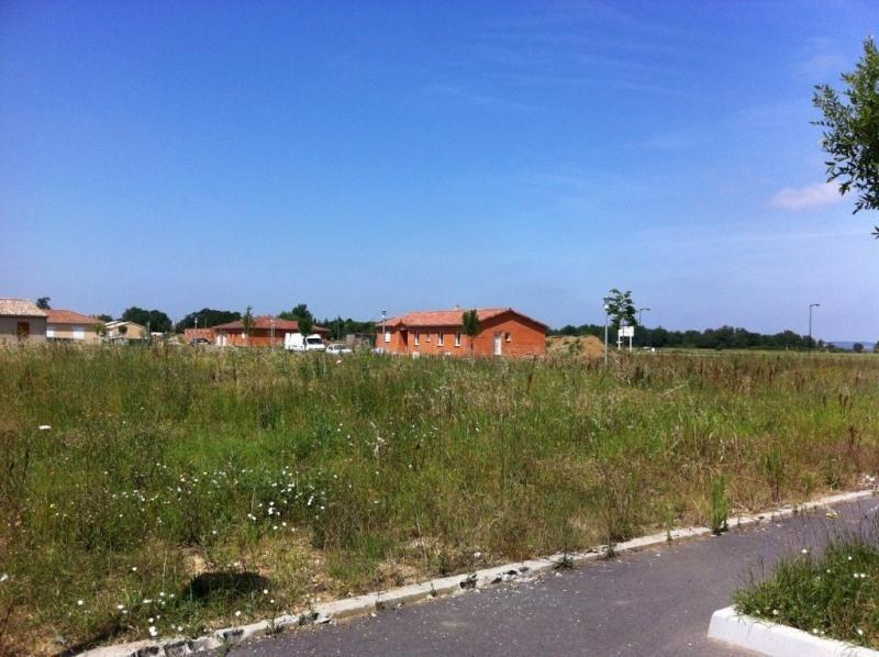 Vente terrain Larra 103000€ - Photo 1