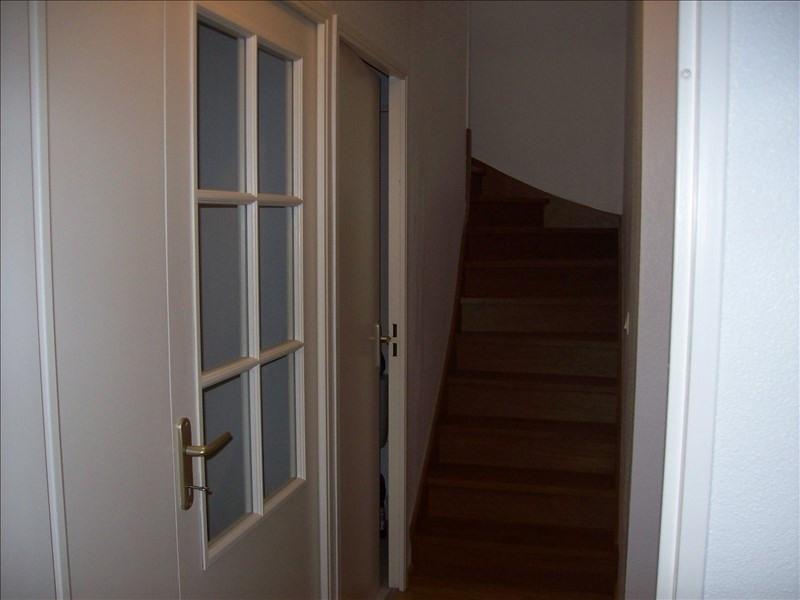 Vente appartement Soustons 210000€ - Photo 4