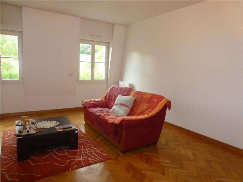 Venta  apartamento Villennes sur seine 248000€ - Fotografía 3