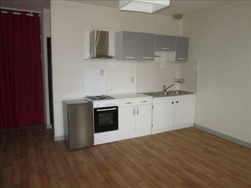 Vente appartement Pont de vaux 44000€ - Photo 2