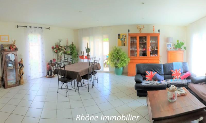 Vente maison / villa Saint priest 362000€ - Photo 4