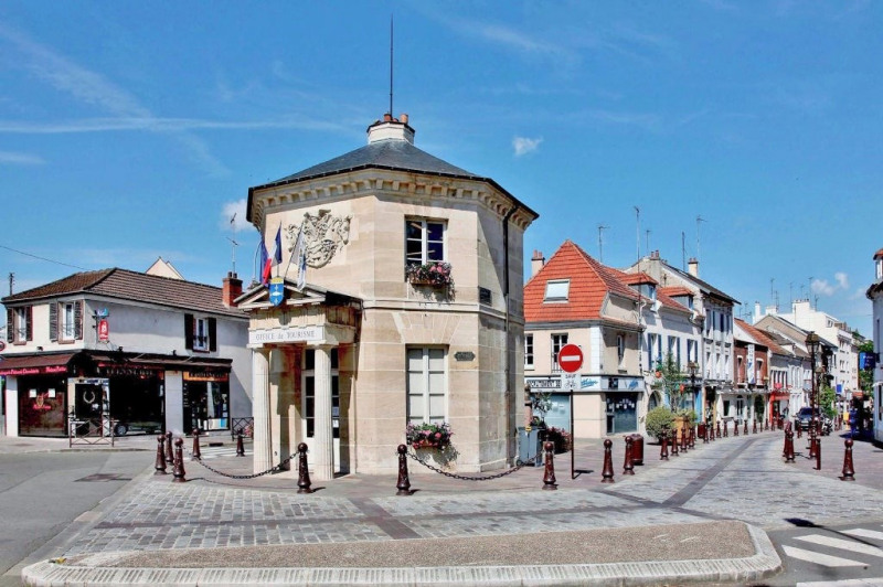 Location Local commercial Poissy 0