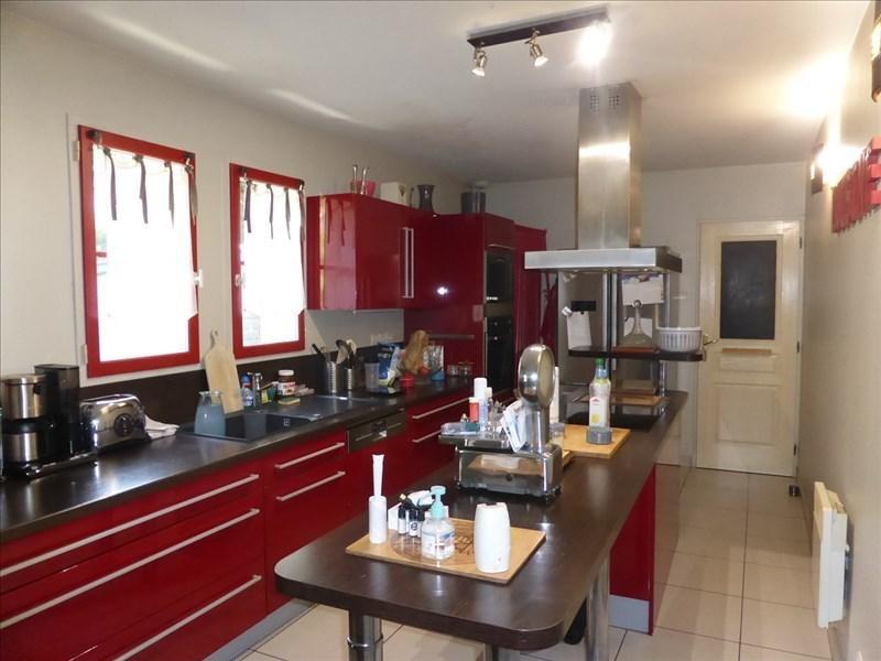 Sale house / villa Crepy en valois 280000€ - Picture 3