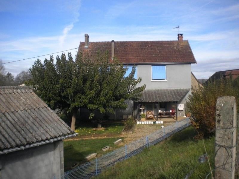 Sale house / villa Ste orse 107000€ - Picture 2