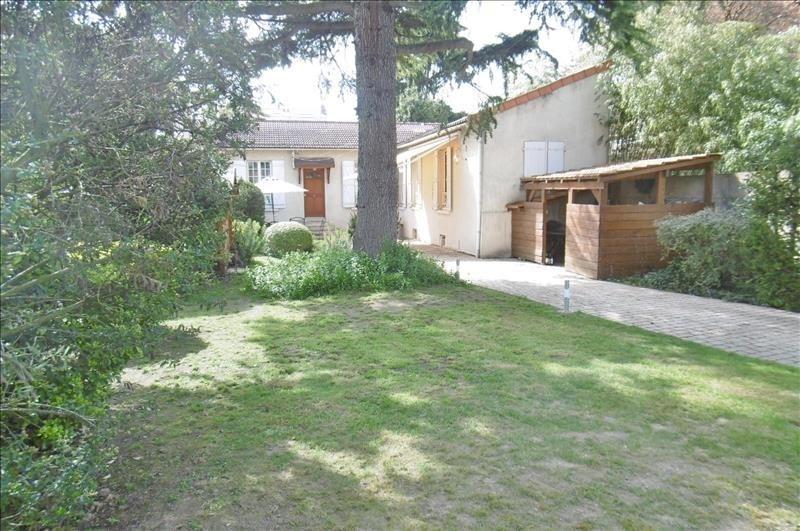 Sale house / villa St maur des fosses 810000€ - Picture 10