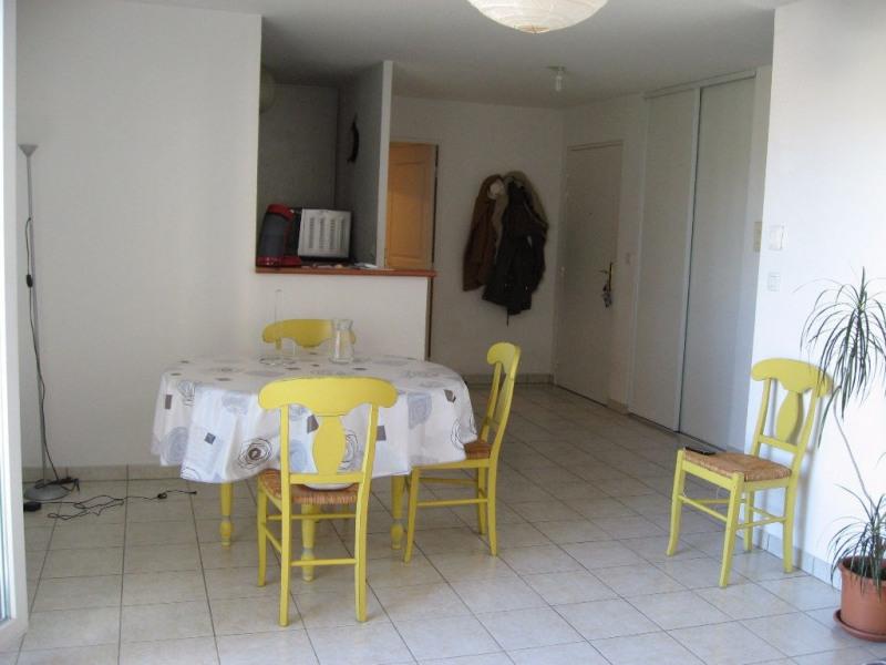 Rental apartment Limoges 690€ CC - Picture 1