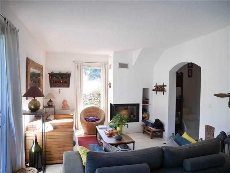 Vente maison / villa Trets 415000€ - Photo 3