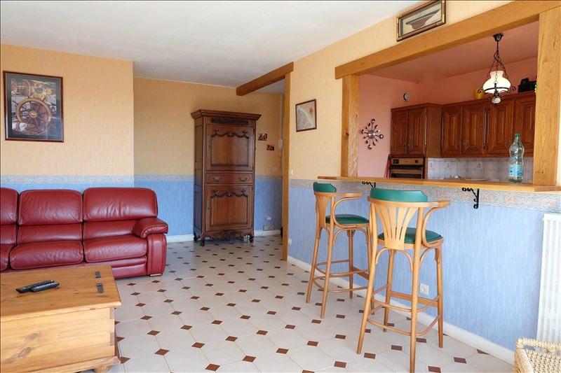 Vente appartement Taverny 168000€ - Photo 2
