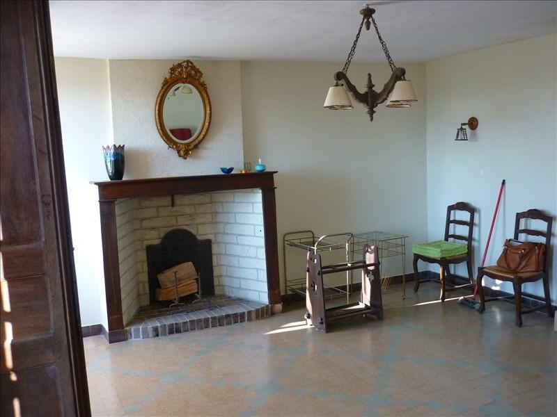 Vente maison / villa Tourouvre 75000€ - Photo 5