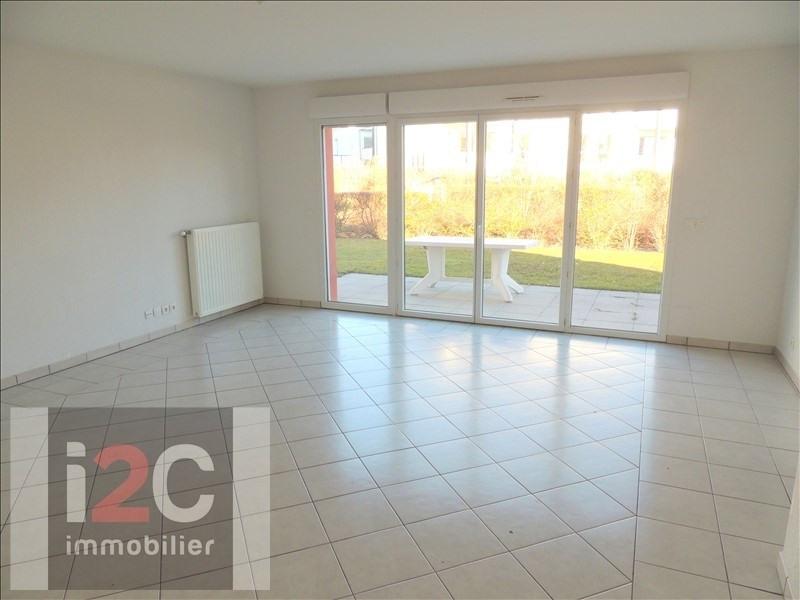 Sale house / villa Prevessin-moens 450000€ - Picture 2