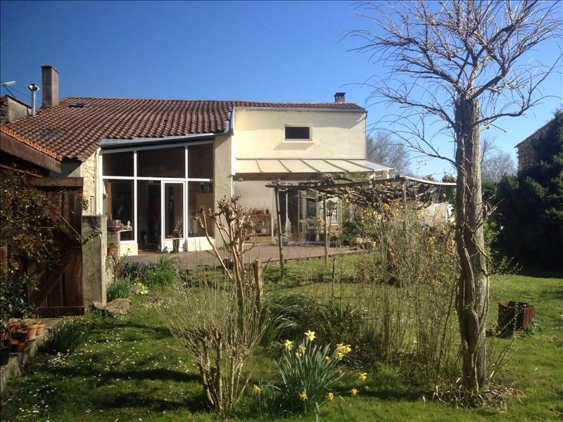 Sale house / villa Lesparre medoc 317000€ - Picture 3