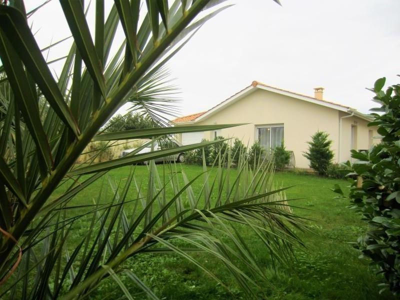 Sale house / villa Gujan mestras 443 000€ - Picture 1
