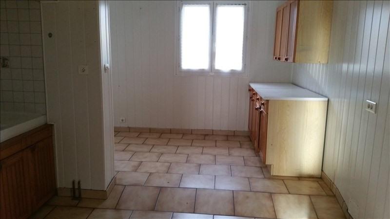 Vente maison / villa Chateauneuf sur loire 141750€ - Photo 4