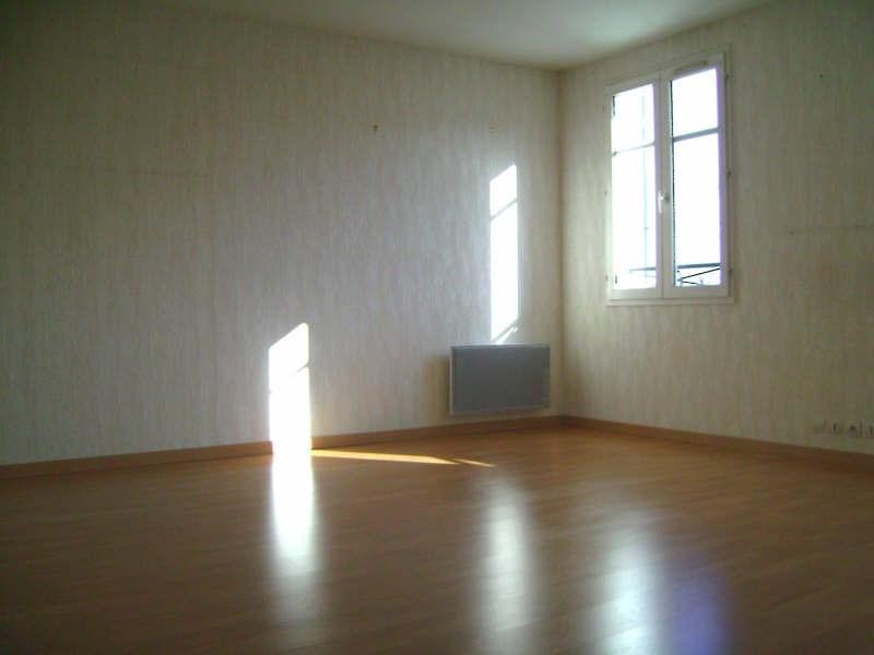 Alquiler  apartamento Longpont sur orge 670€ CC - Fotografía 3