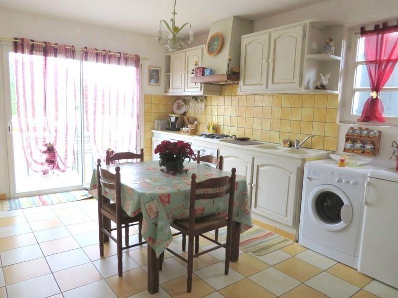 Vente maison / villa Menesplet 180000€ - Photo 5