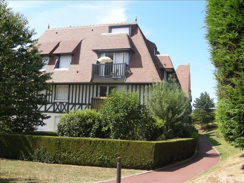 Sale apartment Blonville sur mer 69500€ - Picture 1