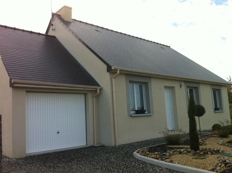 Maison  4 pièces + Terrain 519 m² Thilouze (37260) par MAISON LE MASSON TOURS