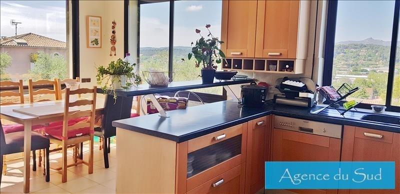 Vente de prestige maison / villa La penne sur huveaune 590000€ - Photo 3