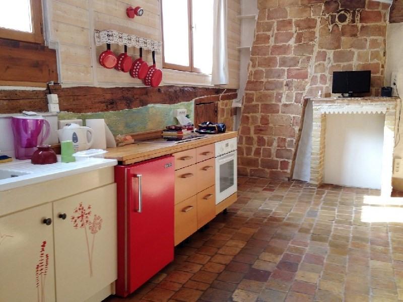 Venta  apartamento Lyon 7ème 120960€ - Fotografía 4