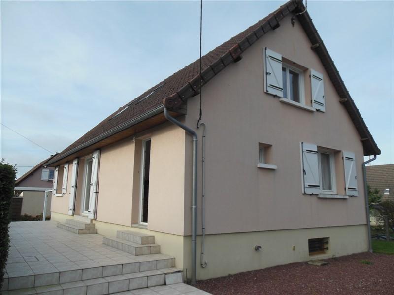 Vente maison / villa Dieppe 189000€ - Photo 1