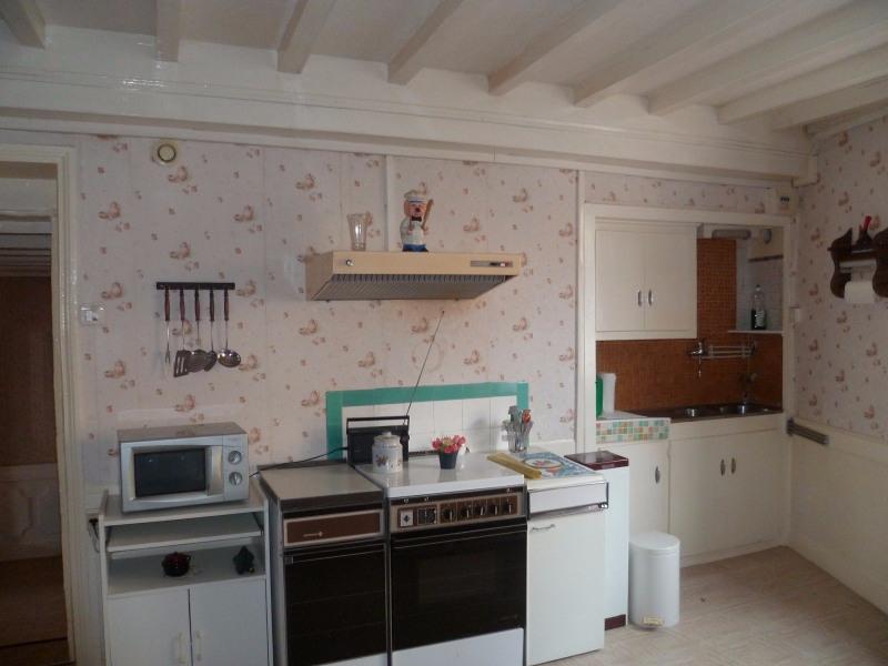 Sale house / villa Bessenay 130000€ - Picture 4