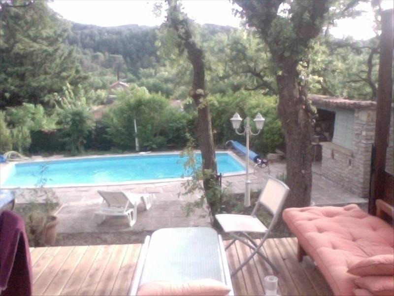 Vente appartement Le tholonet 340000€ - Photo 1