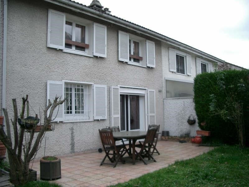 Venta  casa Montmagny 299000€ - Fotografía 1