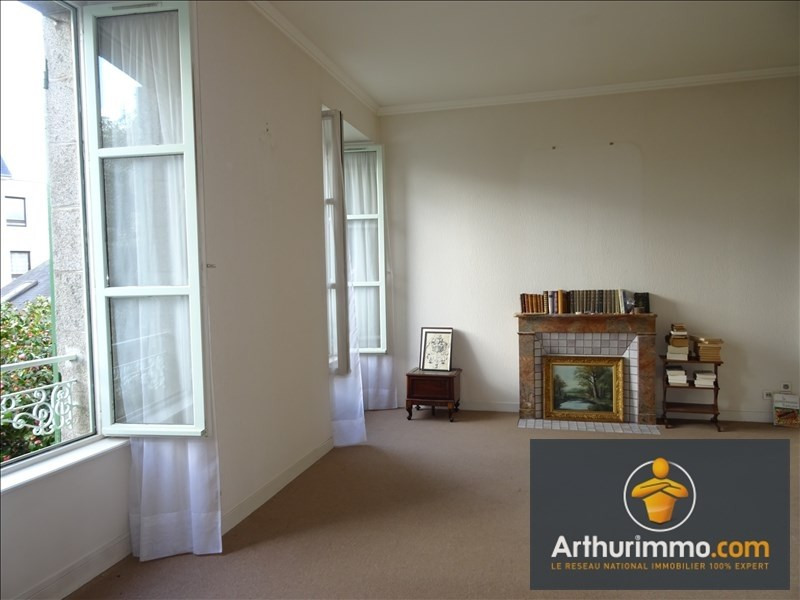 Vente appartement St brieuc 84 960€ - Photo 5
