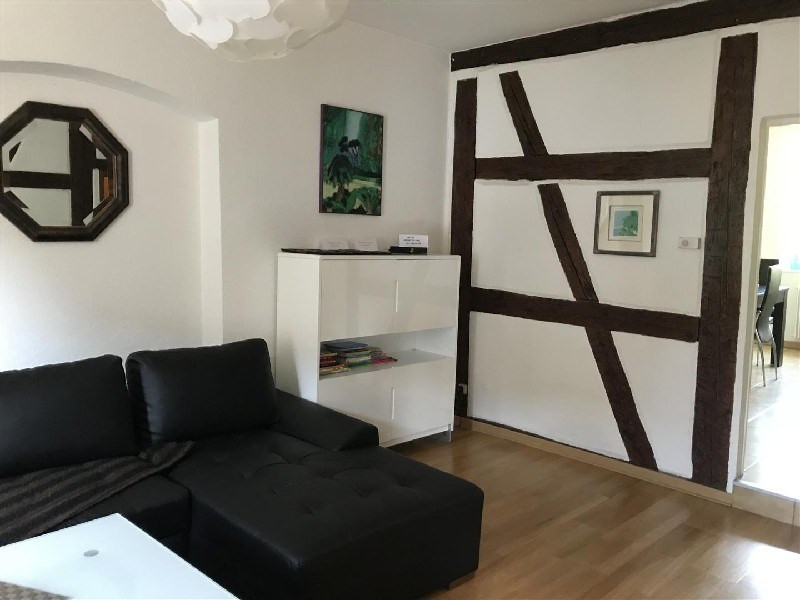 Verkoop  appartement Colmar 181050€ - Foto 4