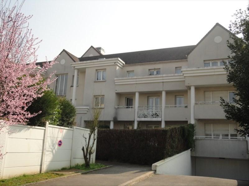 Rental apartment Bures sur yvette 694€ CC - Picture 1