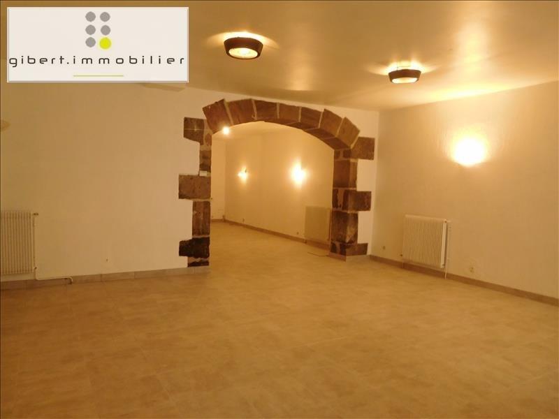 Rental empty room/storage Le puy en velay 590€ HT/HC - Picture 7