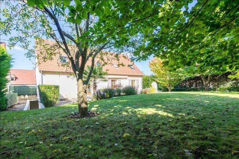 Vente maison / villa St germain de la grange 595125€ - Photo 2