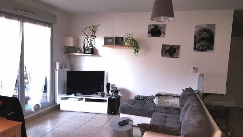 Location appartement Tassin la demi lune 901€ CC - Photo 1