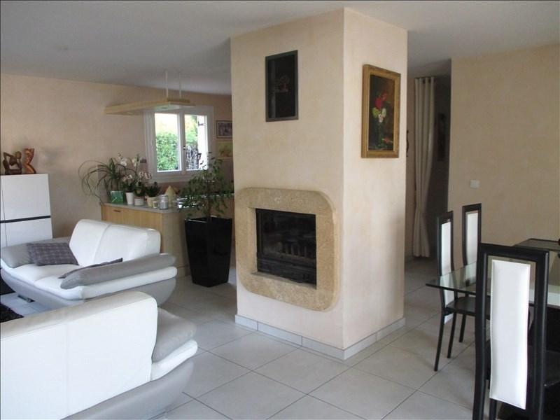 Sale house / villa Groissiat 260000€ - Picture 1