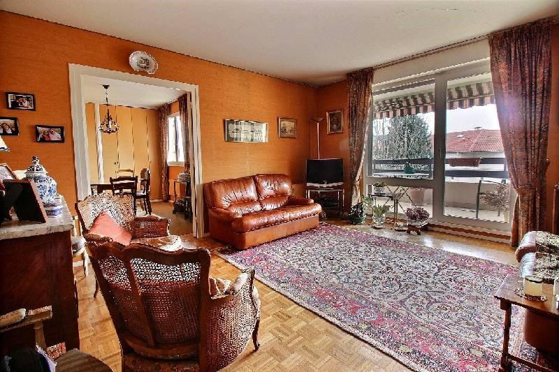 Vente appartement St genis laval 310000€ - Photo 4